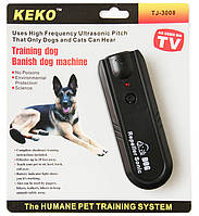 Отпугиватель собак TJ 3008