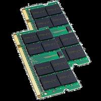 Оперативная память PNY DDR2 PC2-5300 4GB (2x2GB) (MN4096KD2-667)