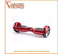 Гироскутер Smart Balance Wheel U3 красный