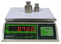 Электронные Фасовочные весы NWTH-20(с), 20 кг