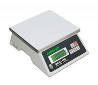 Фасовочные весы NWTH-15K(D), 15 кг