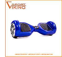Гироскутер Smart Balance Wheel U3 синий