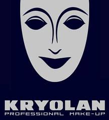 Аквагрим Aquacolor Kryolan