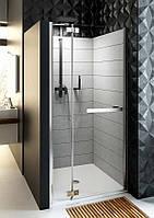 Aquaform HD COLLECTION 103-09394 Душевая дверь левая 100 Хром / Прозрачный