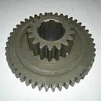 Блок шестерен 54-60637Б первичного вала Нива