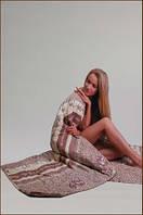 Одеяло стеганое из верблюжьей шерсти марки «Doctor» (2-х спальное)