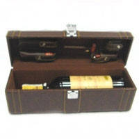 Минибар ящик для бутылки
