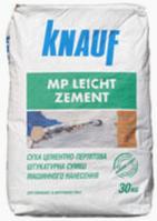 Штукатурка MP Leicht Knauf