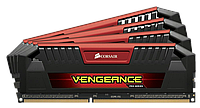 Оперативная память CORSAIR VENGEANCE PRO SERIES 16GB (4 X 4GB) DDR3 DRAM 2666MHZ (CMY16GX3M4A2666C12R)