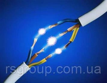 Статья по прокладке кабеля открытой и скрытой проводки.