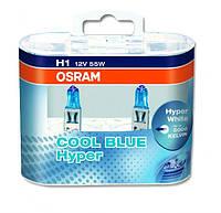 Лампа OSRAM 62150 CBH DUO