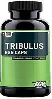 Повышение тестостерона Optimum Nutrition Tribulus 625 100 капсул