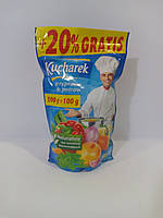 Приправа Kucharek 500+100g (шт.)