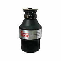 Измельчитель пищевых отходов Teka TR 23.1 (0,5 л.с) с пневмокнопкой (Китай)