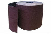Бумага наждачная на тканевой основе  200ммх50, 100