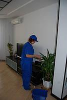 Генеральная уборка квартир от 10 грн/кв. м.