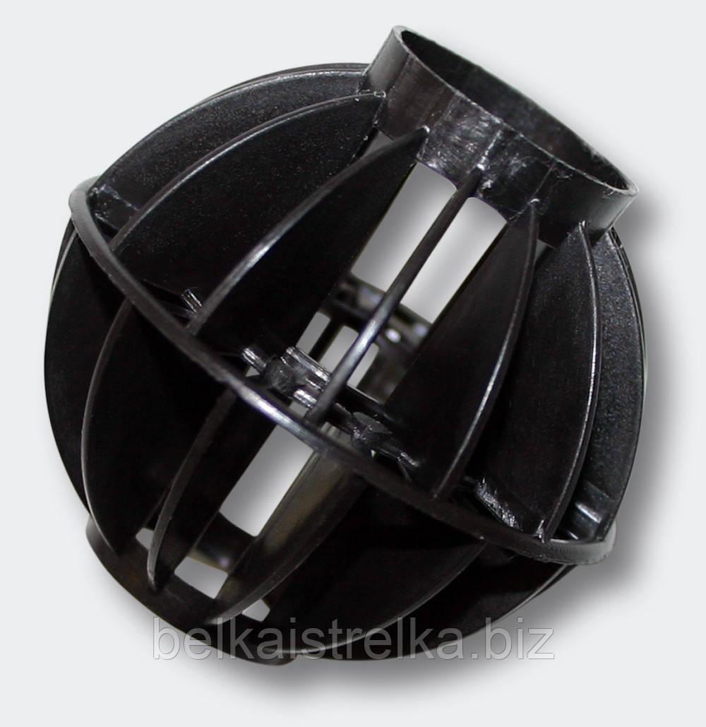 Биошары SunSun Bio Ball HJS-329, наполнитель для внешних аквариумных и прудовых фильтров