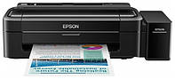 Принтер А4 Epson L312 Фабрика печати C11CE57403