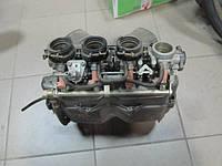 Инжектор, фильтр форсунки Honda CBR600 RR   04 год