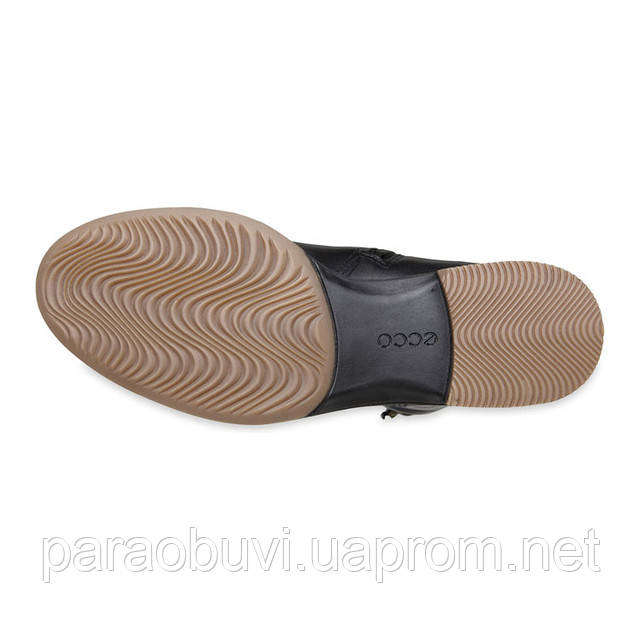f22bea34b Сапоги ECCO SAUNTER:продажа, цена в Украине, оригинал, низкие цены ...