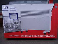 Конвектор 'электрический влагозащитный  ST HT 0462