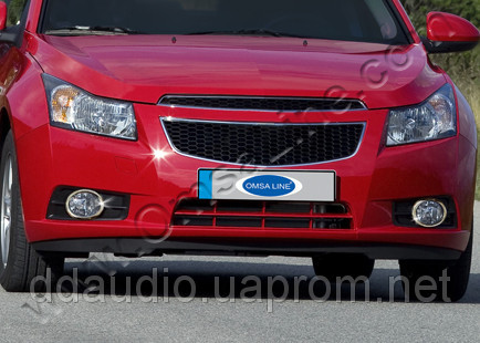 Chevrolet Cruze 2009+ гг.
