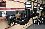 Thule - шведское качество.