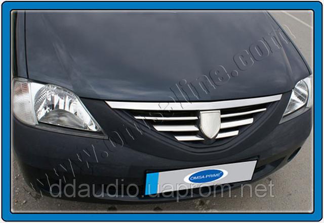 Dacia Logan MCV 2008-2014 гг.