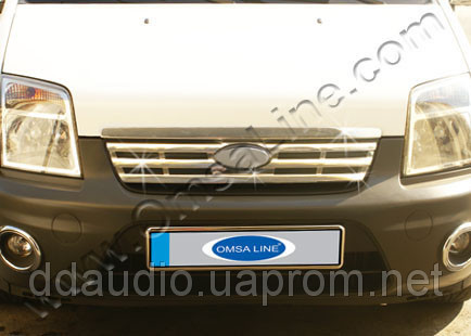 Ford Connect 2010-2014 гг.