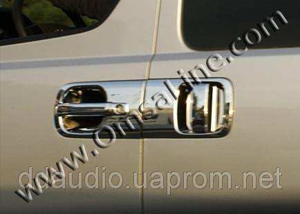 Hyundai Starex H1 H300 2008+ гг.