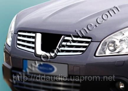 Nissan Qashqai 2007-2010 гг.