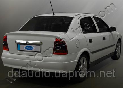 Opel Astra G classic 1998-2012 гг.