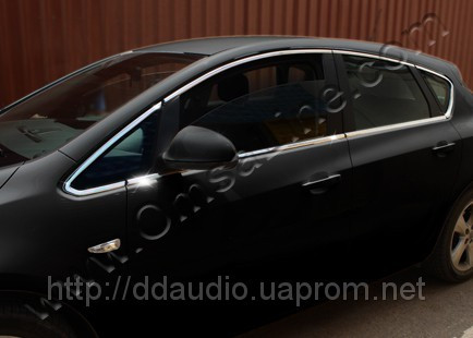 Opel Astra J 2010+ гг.