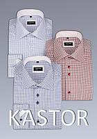 Приталенные рубашки