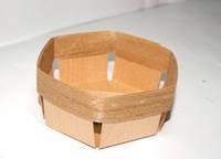 Декоративная упаковка круглая - опт