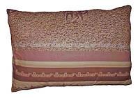 Подушка из Верблюжьей шерсти  с ортопедическим эффектом 50*70 см