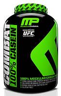 Протеин Казеиновый MusclePharm Combat 100% casein 1814 г  печенье-крем