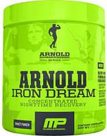 Специальные препараты MusclePharm Iron dream arnold series 170 г