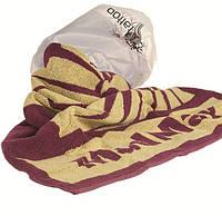 Спортивные полотенца MADMAX Полотенце MST 720 с водонепроницаемой сумкой