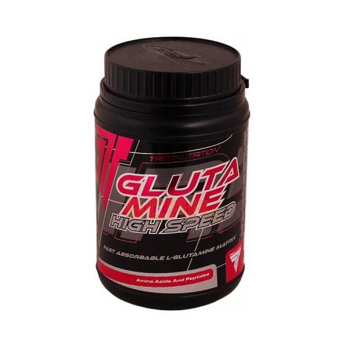 Глютамин TREC nutrition Glutamine High Speed  500 g
