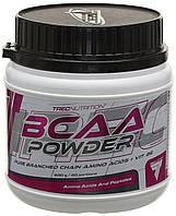 BCAA - Лейцин, Изолейцин, Валин TREC nutrition BCAA Powder 200 g