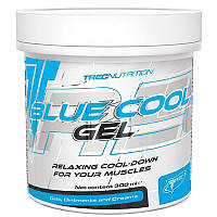 Специальные препараты TREC NUTRITION BLUE COOL GEL 300 мл
