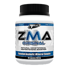 ZMA - Цинк, Магний, Витамин В6 Trec Nutrition Zma original 45 капс
