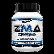 ZMA - Цинк, Магний, Витамин В6 Trec Nutrition Zma original 45 капс