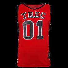 Безрукавки мужские TREC NUTRITION TW Jersey 001 red XL