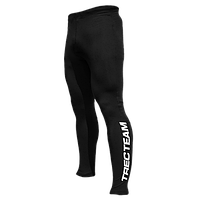 Штаны, лосины мужские TREC NUTRITION TW Pro Pants 001 Black L
