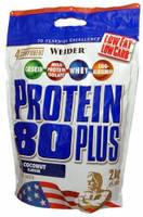 Протеины Многокомпонентные Weider Protein 80 plus 2000 г