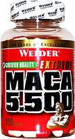 Для мужчин Weider Maca 5.500 120 капс