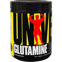 Глютамин Universal Nutrition Glutamine powder 600 г