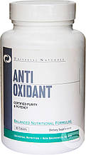 Антиоксиданты Universal Nutrition Anti oxidant 60 таб